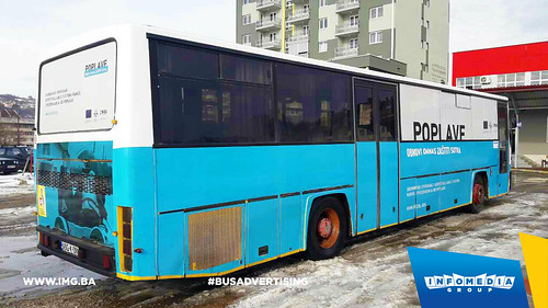 Info Media Group - OKC Doboj, BUS Outdoor Advertising, 02-2017 (2)