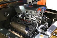 1955 Ford F100 (bballchico) Tags: 1955 ford f100 pickuptruck custom lucaszgraniky grandnationalroadstershow gnrs2017 carshow