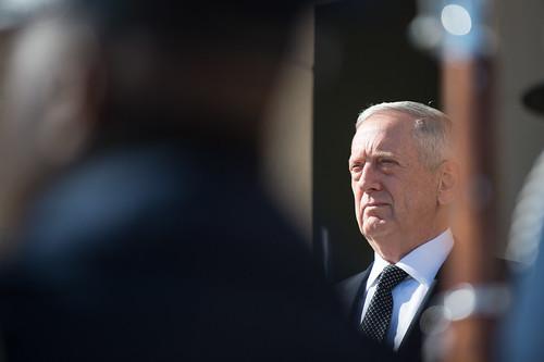 Gen James Mattis, From FlickrPhotos