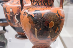 IMG_5241 (jaglazier) Tags: 2016 530bc500bc 6thcenturybc 72016 adults amphora animals archaeologicalmuseums athens attic banditaccia bearded beards caere ceramics cerveteri clay copyright2016jamesaglazier crafts drawing earthware etruscan exekias gravegoods greek italy july july2016 lazio legends men museonazionaleetruscodivillagiulia museums mythical myths nationalmuseums onetorides painting pottery religion rituals roma rome tomb1 wrestling art blackfigure braided burialgoods engraved funerary hairstyles imported inscribed inscriptions kalosnames lionskins palmettes triton tritons typhons writing