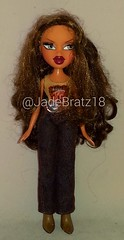 New Doll 22.03.2017 (JadeBratz18) Tags: bratz passion4fashion passion fashion fashiondoll doll dolls hair dollhair dollcollection dollcollector dollphotography onlybratzarebratz itsgoodtobeabratz itsgoodtobearealbratz wild west yasmin jadebratz18