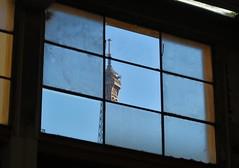 Vue de la Tour Eiffel (Badly Drawn Dad) Tags: îledefrance avenueduprésidentwilson contemporaryartmuseum dirtywindows eiffeltower fra france geo:lat=4886379922 geo:lon=229622343 geotagged isitart modernart palaisdetokyo paris 2017