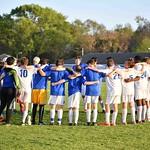 Dreher Var Boys Soccer vs AC Flora 3-28-17