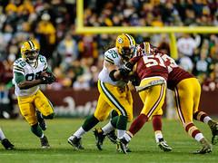 2016 Redskins-Packers (58) (maskirovka77) Tags: 4224 aaronrodgers dc fedexfield greenbay jamesoncrowder kirkcousins packers pierregarcon redskins robertkelley washington