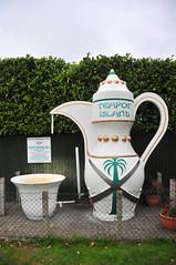 DSC_2405 (Thomas Cogley) Tags: teapot island yalding kent uk england tea pot thomascogley thomas cogley giant wishing well
