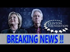 Justice Department Files Formal Charges Against The Clinton Foundation! (Culture Shock News) Tags: justice department files formal charges against the clinton foundation