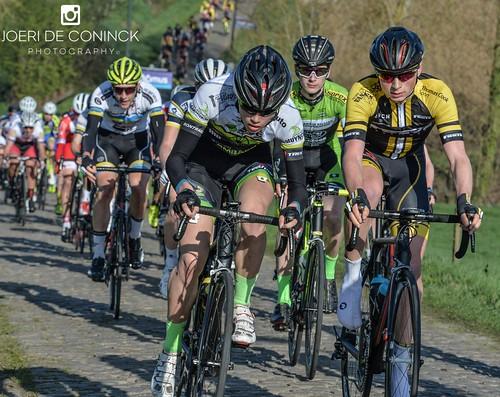 Ronde van Vlaanderen junioren (8)