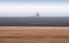Wadwachtpost Engelsmanplaat (Duevel) Tags: waddenzee wad zee sea wadwachtpost ameland schiermonnikoog strand