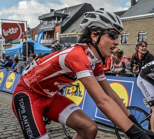 Ronde van Vlaanderen junioren (31)