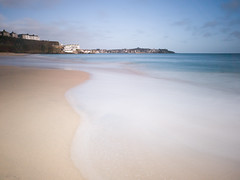 EMBARGOED TO 0001 TUESDAY 11TH APRIL 2017. EDITORIAL USE ONLY. Landscape Photographer of the Year Matthew Cattell has captured some of the greatest British views as voted for by the public to mark the launch of the new Samsung Galaxy S8. Each of the breat (TaylorHerring) Tags: beach beautiful coast coastal cornwall device editorial editorialuseonly landsacpe landscape pr project relection s8 samsung scencic scene sky smartphone stives taylor taylorherring amazing galaxy herring landscapephotography sand sea surf viewpoint water work unitedkingdom gbr