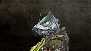 소새크 델타 Liz Mask
