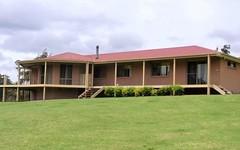 190 Back Creek Road, Nethercote NSW