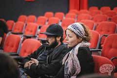 (alguresutfpr) Tags: students design student university watching event curitiba workshop convention learning brazilian teaching academic cefet algures utfpr