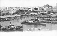 02_Port Said - Docks (usbpanasonic) Tags: docks canal redsea egypt portsaid mediterraneansea egypte  suez egyptians ismailia egyptiens