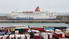 14 06 01 Rosslare (02) (pghcork) Tags: ireland ferry ships shipping wexford ferries rosslare stenaline irishferries