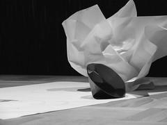 Carbonium - Sofie Lachaert & Luc d'Hanis - Grand Hornu (MattiasLaunois) Tags: monochrome belgique exposition sofie luc diamant dhanis legrandhornu carbonium lachaert qx10