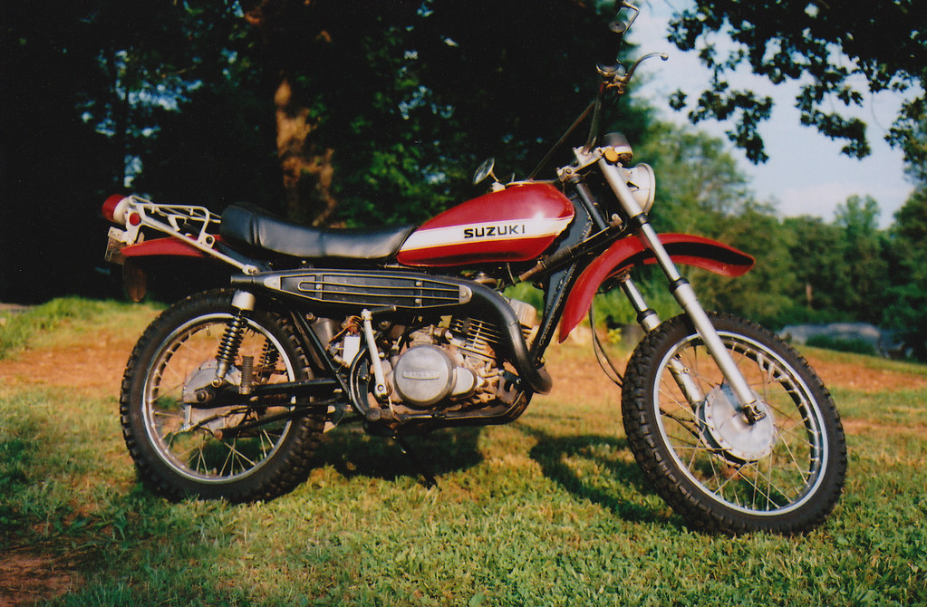 The World's most recently posted photos of 1971 and suzuki