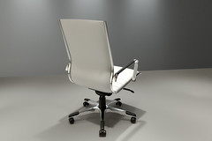 HowdenChair-back-white (actrask.com) Tags: lighting photoshop graphicdesign 3d modeling renderings illustrator gui ux 3dsmax indesign texturing photorealism freehanddrawing andrewtrask