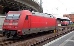 Koblenz (Ermintrude73) Tags: train germany transport eisenbahn railway publictransport bahn rheinland rhineland koblenz поезд