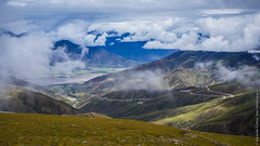На дорогах Тибета