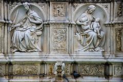 Siena Architecture (John C. Bruckman @ Innereye Photography) Tags: italy architecture siena johncbruckman 8312514008 innereyephotography johnjbruckmancom