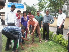 20140605_110616 (shOObh group) Tags: india 2014 worldenvironmentday nios mhrd go2school shoobhgreen