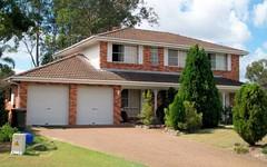 8 PITCAIRN STREET, Ashtonfield NSW