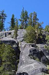 Big rocks (Mike Servedio) Tags: anseladamswilderness sierramountains monohotsprings