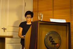 20140623-1 month later coup seminar-20 (Sora_Wong69) Tags: portrait thailand bangkok seminar lawyer abuse politic coupdetat detention ngos humanright martiallaw nhrc icj fcct