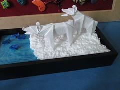 Origami Bogota 2014 (80) (georigami) Tags: paper origami papel papiroflexia