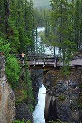 Sunwapta Falls, Canada (_bktan_) Tags: canada falls sunwapta