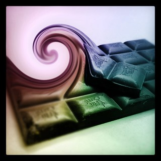 #CrazyCamera chocolate