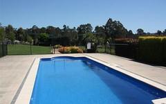 82 Bentwood Drive, Pokolbin NSW