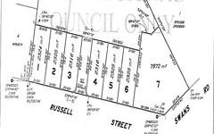 Russell Street, Wallumbilla QLD