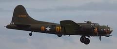 2014_07_0855 (petermit2) Tags: airshow b17 flyingfortress pave waddington sallyb waddingtonairshow b17flyingfortress waddingtonairshow2014 parkandviewenclosure