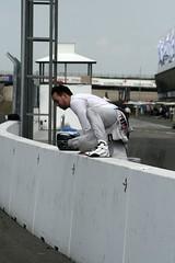 DENNIS VAN DE LAAR 079 (smtfhw) Tags: netherlands motorracing motorsport racingcars 2014 zandvoortaanzee formula3 racingdrivers circuitparkzandvoort mastersofformula3
