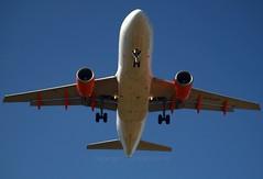 G-EZAY (Menorca LEMH-MAH) (TheWaldo64) Tags: airbus mah menorca easyjet a319 a319111 gezay lemh