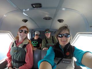 Alaska Luxury Fly-Out Fishing Lodge 30