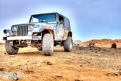 Jeep Wrangler '91