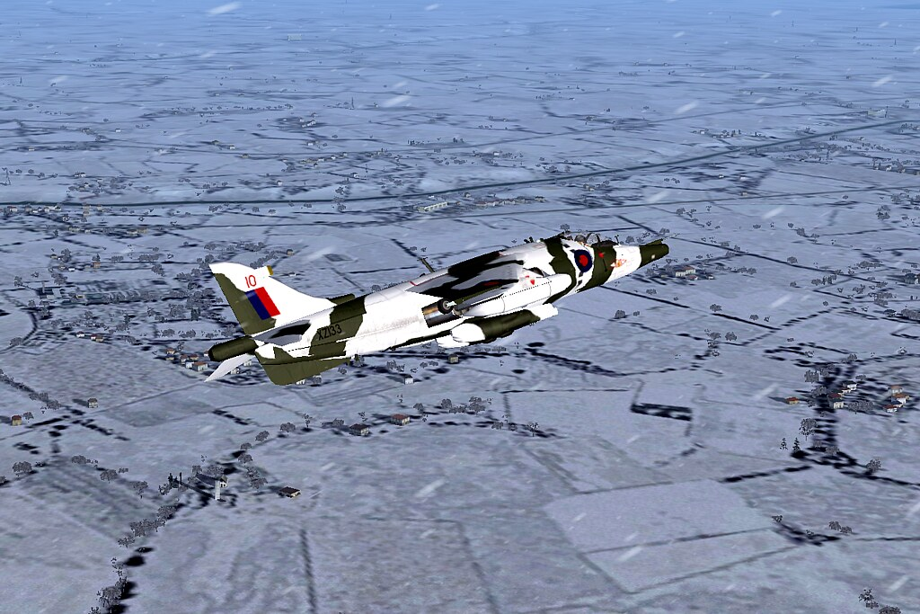 Research paper on flight simulator