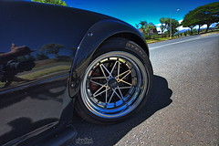 WorkWheel (aaron_boost) Tags: hawaii oahu miata projectg na8 clubroadster workwheels na6 workequip autokonexion roadsterlife aaronboost na6e aaronboostgarage