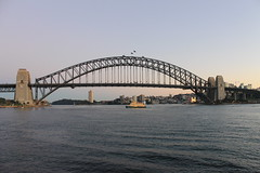 Sydney June 2014 (mertie.) Tags: sydneyharbour sydneynsw