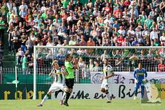 "DFB Pokal R1 FC Homburg vs. Borussia Mönchengladbach  16.08.2014 074.jpg • <a style=""font-size:0.8em;"" href=""http://www.flickr.com/photos/64442770@N03/14759017569/"" target=""_blank"">View on Flickr</a>"