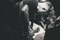 Being As An Ocean (edgaribay) Tags: ocean music punk being an pop hardcore chainreaction musicphotography as