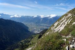 Rhône Valley (Bephep2010) Tags: alps schweiz switzerland sony rhône valley alpen 16mm ch vaud nex caux rochersdenaye waadt veytaux cantondevaud rhonetal sel16f28 nex6
