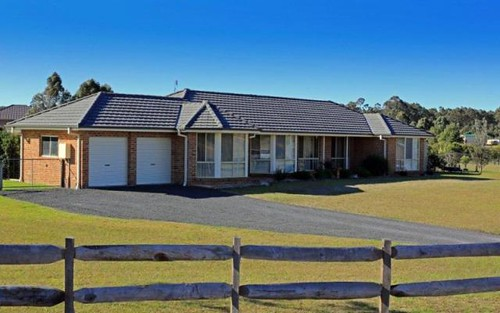 46 Pemberly Drive, Nowra Hill NSW