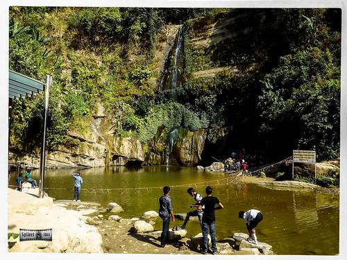 Madhabkunda Eco Park & Water Fall, Sylhet-3.jpg