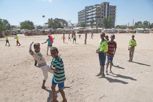 Children of Hargeisa