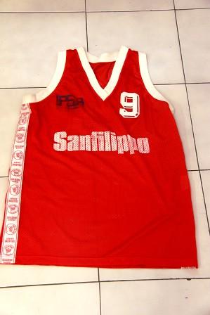 SANFILIPPO Collegno Basket