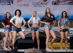 Miss Beach 2014 (The Adventurous Eye) Tags: girls camp girl beauty nice pretty contest young miss 2014 pl hartvkovice wilsonka misspl misspl2014